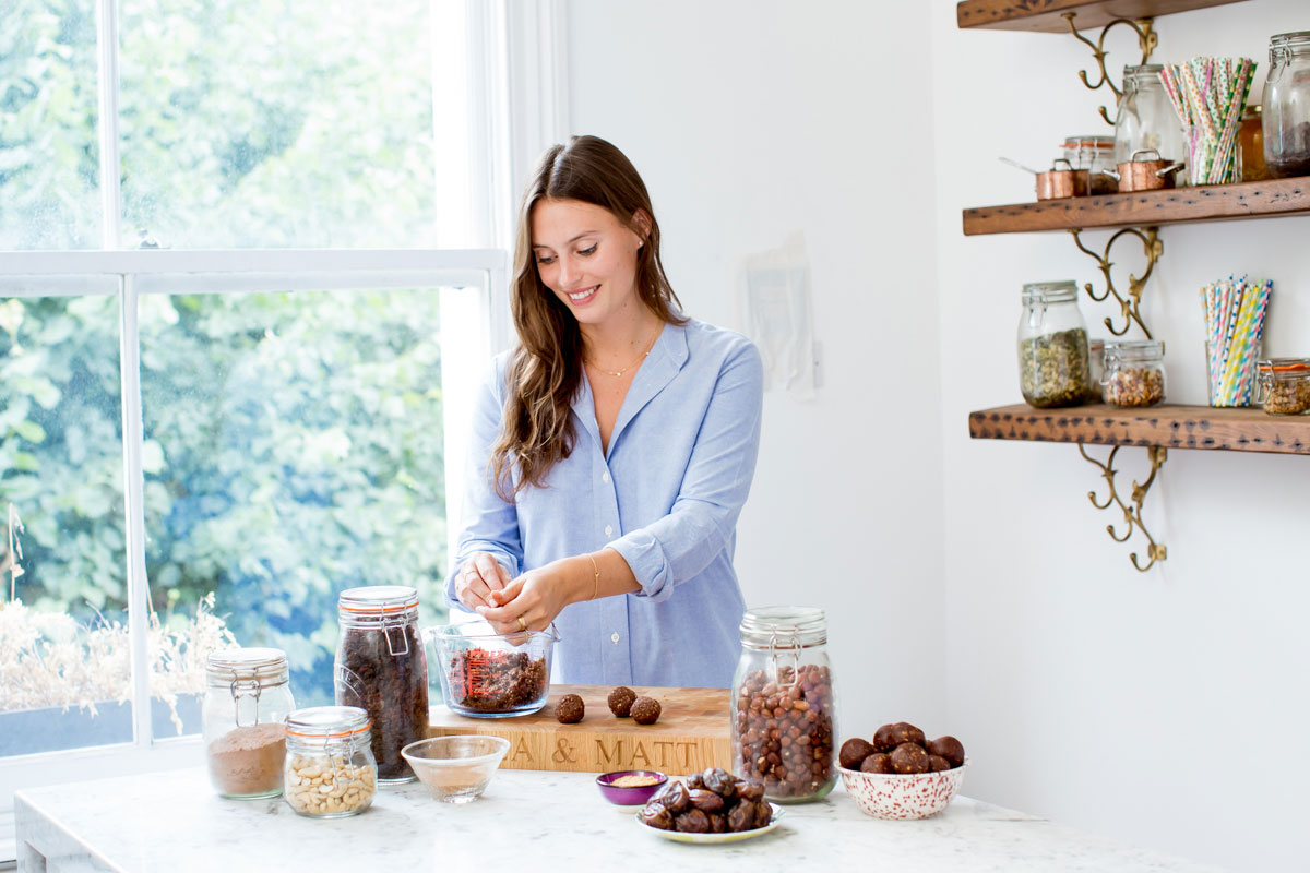Deliciously Ella - Inspiración | Feelomena's Kitchen - Web Oficial